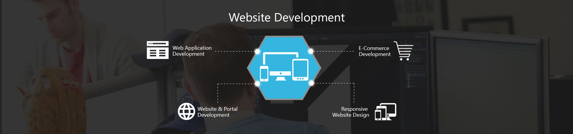 St. Petersburg Web Development