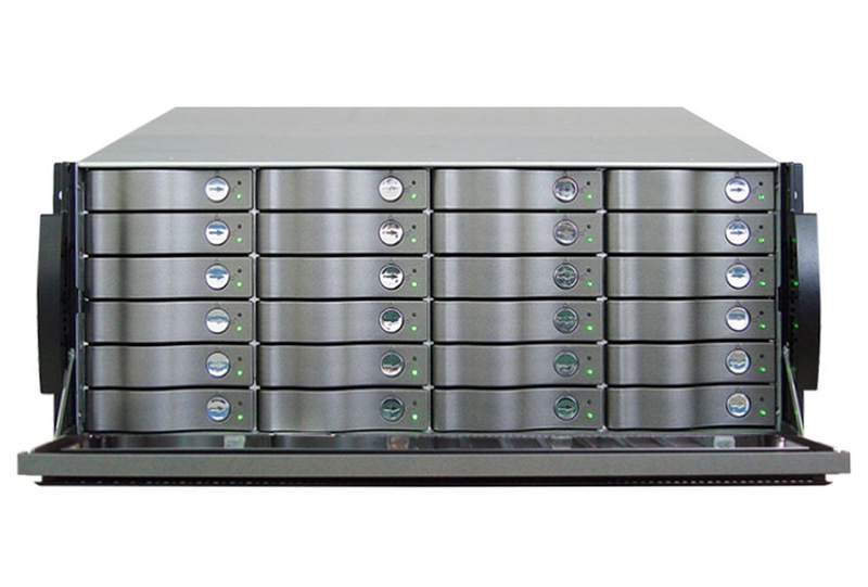 Digital Fitness Networks - SAN - Storage Area Networks