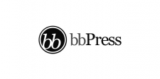 bbPress Forum Platform Logo
