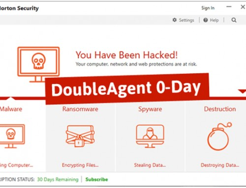 Double Agent Unpatchable – Attack Can Hijack ALL Windows Versions As Well As Your Anti-Virus