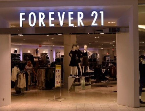 Forever 21 Investigating Credit Card Data Breach