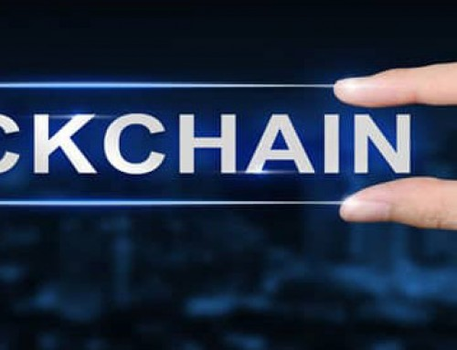What is blockchain and why has it become the most disruptive tech in decades?