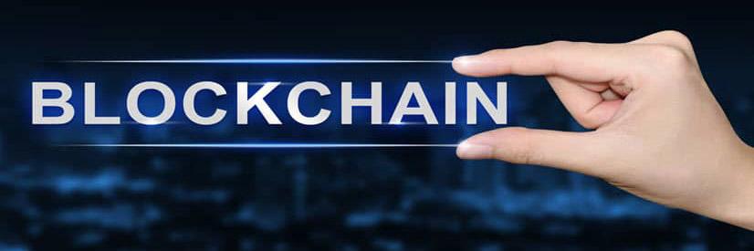 Blockchain Post Title Image